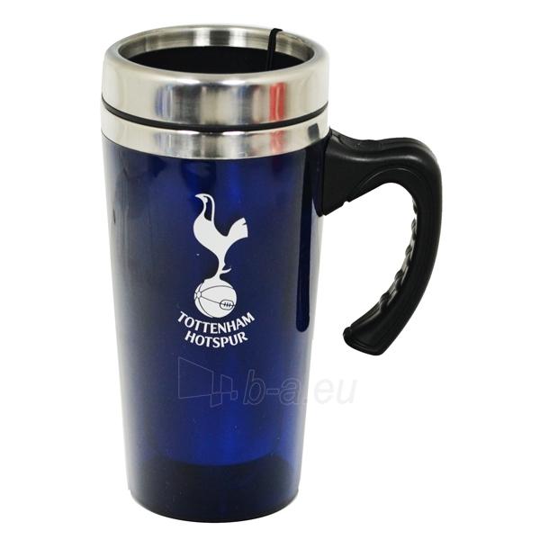 Tottenham Hotspur F.C. kelioninis puodelis (su rankena) Paveikslėlis 2 iš 2 310820060611