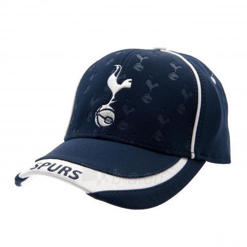 Tottenham Hotspur F.C. kepurėlė su snapeliu (Spurs) Paveikslėlis 3 iš 3 251009000947