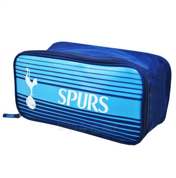 Tottenham Hotspur F.C. krepšys batams (dryžuotas) Paveikslėlis 1 iš 2 251009001355