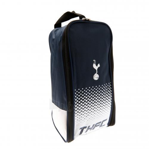 Tottenham Hotspur F.C. krepšys batams (Mėlynas/Baltas) Paveikslėlis 2 iš 4 310820060821