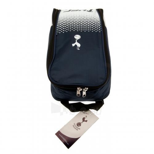 Tottenham Hotspur F.C. krepšys batams (Mėlynas/Baltas) Paveikslėlis 4 iš 4 310820060821