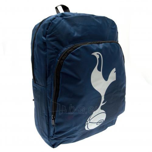 Tottenham Hotspur F.C. kuprinė (Mėlyna) Paveikslėlis 1 iš 4 251009000958
