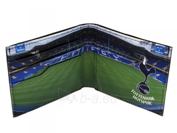 Tottenham Hotspur F.C. panoraminė piniginė Paveikslėlis 5 iš 5 251009000973