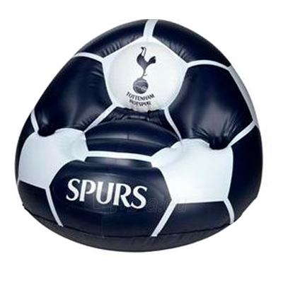 Tottenham Hotspur F.C. pripučiamas fotelis Paveikslėlis 2 iš 2 251009001555