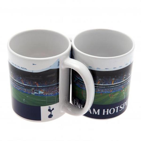 Tottenham Hotspur F.C. puodelis (Stadiono panorama) Paveikslėlis 5 iš 5 251009001359