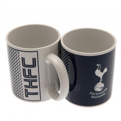 Tottenham Hotspur F.C. puodelis (Tamsiai mėlynas) Paveikslėlis 1 iš 6 310820060824