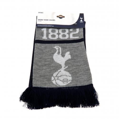 Tottenham Hotspur F.C. šalikas Paveikslėlis 2 iš 3 251009001003