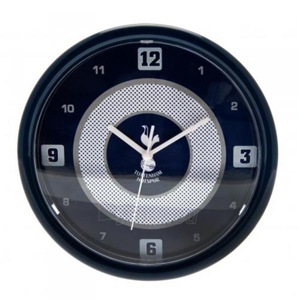 Tottenham Hotspur F.C. sieninis laikrodis (BE) Paveikslėlis 1 iš 4 251009001512