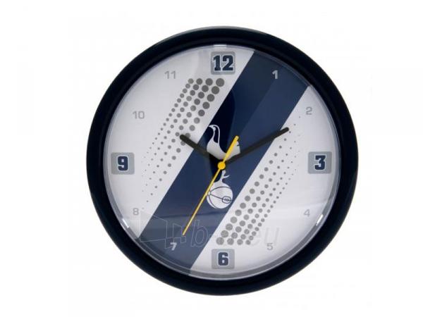 Tottenham Hotspur F.C. sieninis laikrodis Paveikslėlis 1 iš 3 251009001005