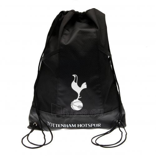 Tottenham Hotspur F.C. sportinis maišelis (Deluxe) Paveikslėlis 1 iš 3 251009001011