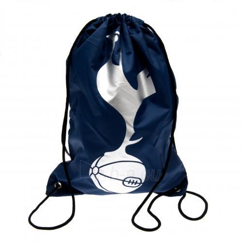 Tottenham Hotspur F.C. sportinis maišelis (Mėlynas) Paveikslėlis 1 iš 3 251009001013