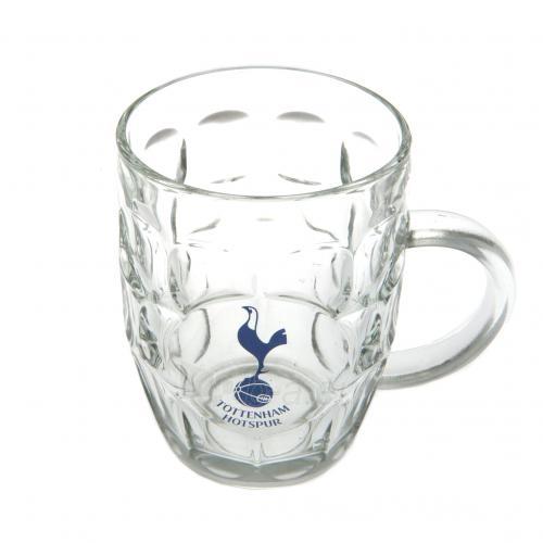 Tottenham Hotspur F.C. stiklinis alaus bokalas Paveikslėlis 1 iš 3 251009001365