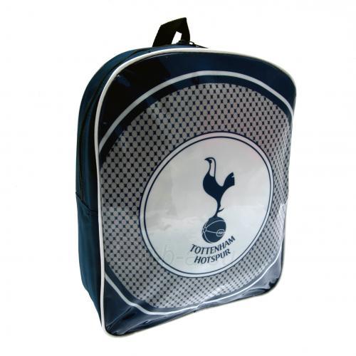 Tottenham Hotspur F.C. vaikiška kuprinė Paveikslėlis 1 iš 4 251009001021