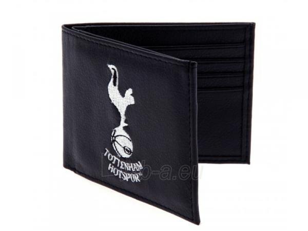 Tottenham Hotspur F.C. vyriška piniginė Paveikslėlis 3 iš 4 251009001027