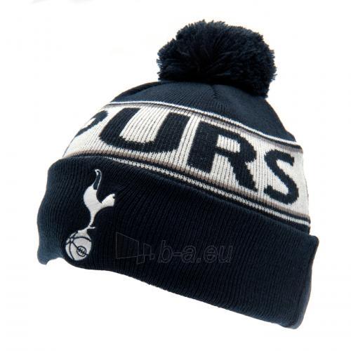 Tottenham Hotspur F.C. žieminė kepurė su bumbulu Paveikslėlis 3 iš 3 251009001484