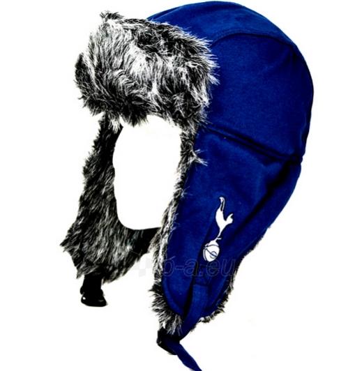Tottenham Hotspur F.C. žieminė medžiotojo kepurė Paveikslėlis 1 iš 2 251009001368