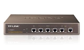 TP-Link TL-R480T+ Router 3xLAN, 2xWAN Paveikslėlis 1 iš 1 250257200635