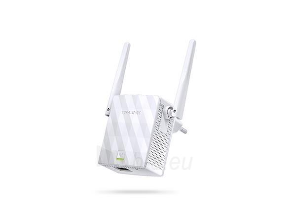 TP-Link TL-WA855RE Wireless Range Extender 802.11b/g/n 300Mbps, Wall-Plug Paveikslėlis 1 iš 3 310820009167