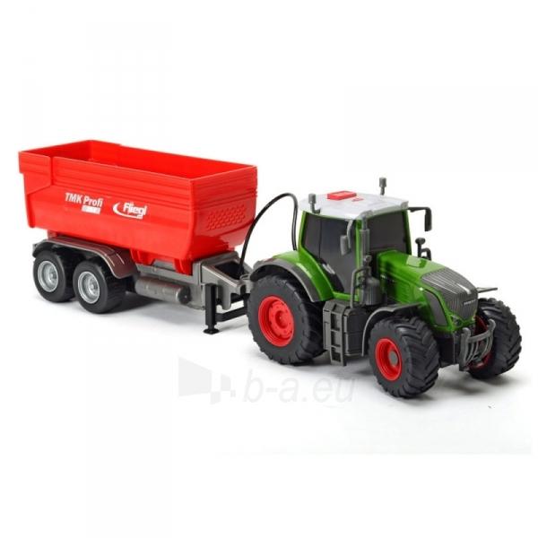 Traktorius su priekaba   41 cm   Dickie Paveikslėlis 2 iš 4 310820157130