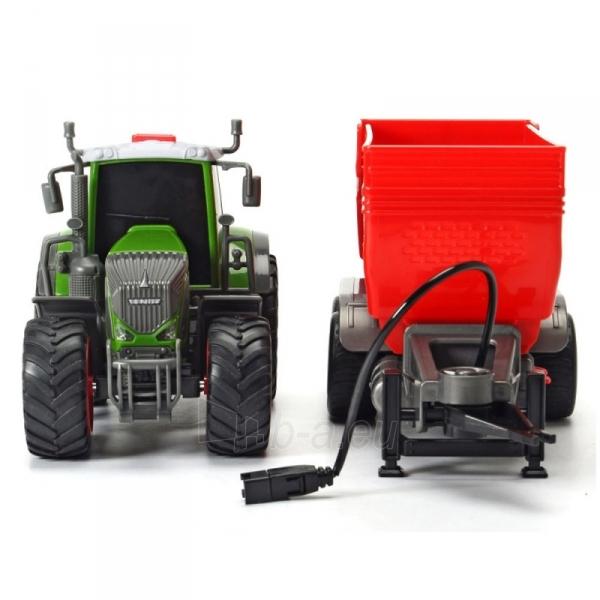Traktorius su priekaba   41 cm   Dickie Paveikslėlis 3 iš 4 310820157130
