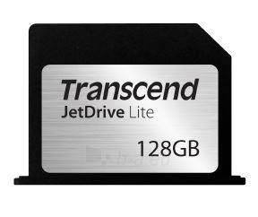 Transcend JetDrive Lite 360 storage expansion card 128GB Apple MacBookPro Retina Paveikslėlis 1 iš 1 250255123187