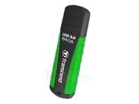 Transcend JetFlash 810 64GB USB 3.0 Paveikslėlis 1 iš 1 250255121626