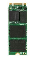 Transcend SSD M.2 2260 SATA 6GB/s, 32GB, MLC (read/write; 230/40MB/s) Paveikslėlis 1 iš 1 250255511216