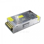 Transformatorius elektroninis 120W, 12V, DC, IP20 Paveikslėlis 1 iš 1 223853000037