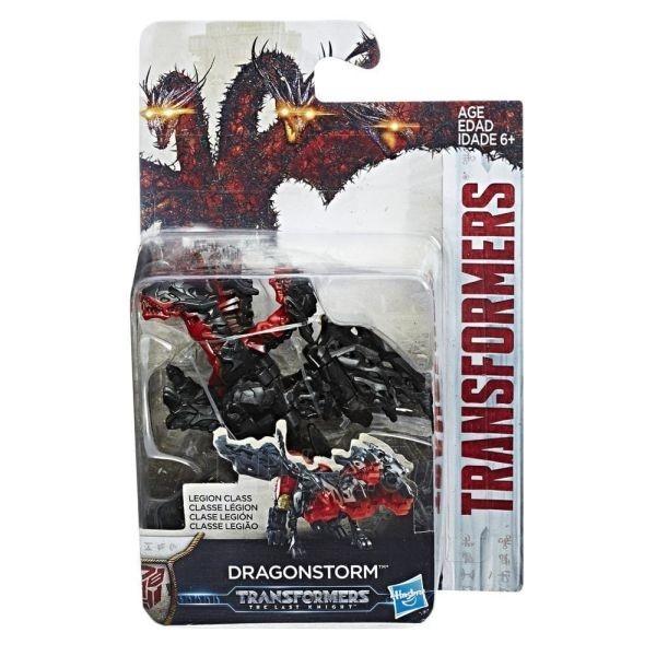 Transformeris drakonas C3362 / C0889 Transformers Legion Dragonstor 7.5 см Paveikslėlis 1 iš 3 310820118011