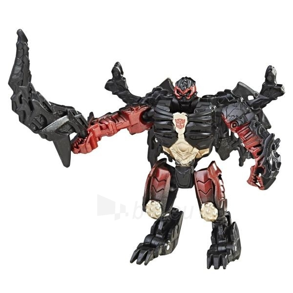Transformeris drakonas C3362 / C0889 Transformers Legion Dragonstor 7.5 см Paveikslėlis 2 iš 3 310820118011