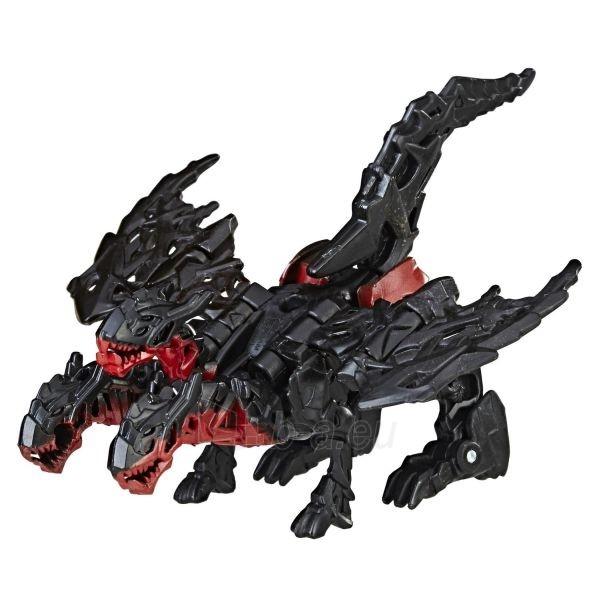 Transformeris drakonas C3362 / C0889 Transformers Legion Dragonstor 7.5 см Paveikslėlis 3 iš 3 310820118011