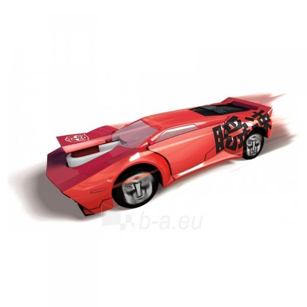 Transformeris Mission Racer Sideswipe Paveikslėlis 2 iš 2 310820094122