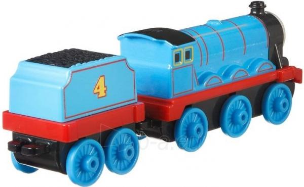 Traukinukas FXX22 / GCK94 Fisher Price Thomas & Friends Large locomotive Trackmaster Edward MATTEL Paveikslėlis 3 iš 3 310820249519
