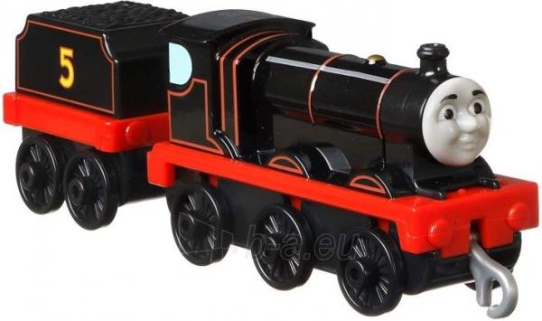 Traukinukas GHK69 / GCK94 Thomas & Friends James - Figura decorativa, diseño de Thomas y sus amigos MATTEL Paveikslėlis 1 iš 3 310820249518
