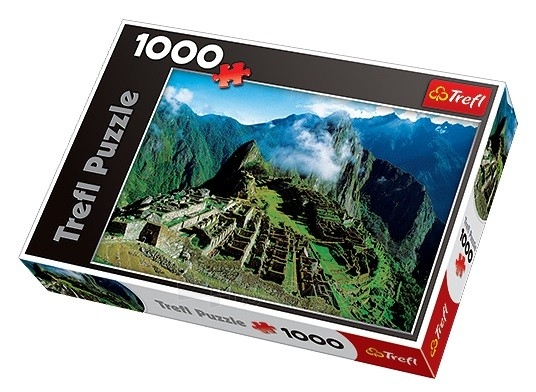 Dėlionė Trefl Puzzle 10209 GAMTA Paveikslėlis 1 iš 2 250710100128