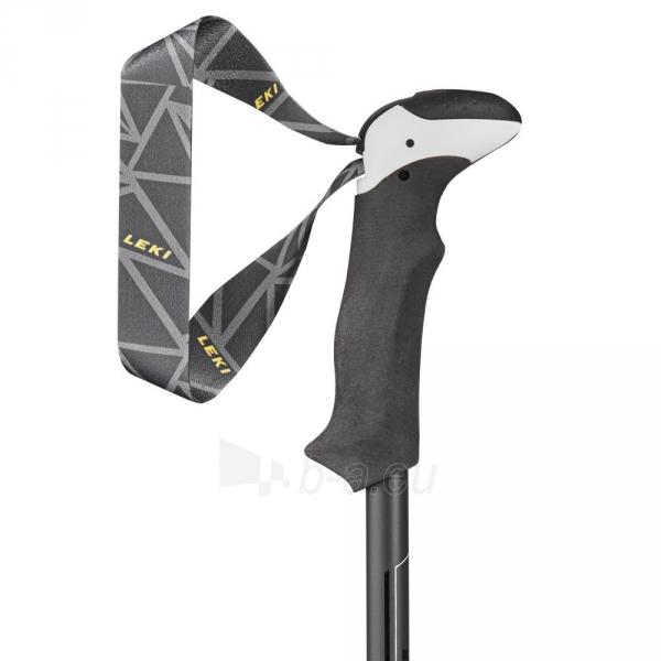 Trekingo / žygių teleskopinės lazdos Leki Makalu Lite Paveikslėlis 2 iš 3 310820175863