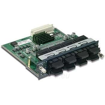 TRENDNET 8-PORT 100BASE-FX SC MULTI-MODE Paveikslėlis 1 iš 1 250255080596
