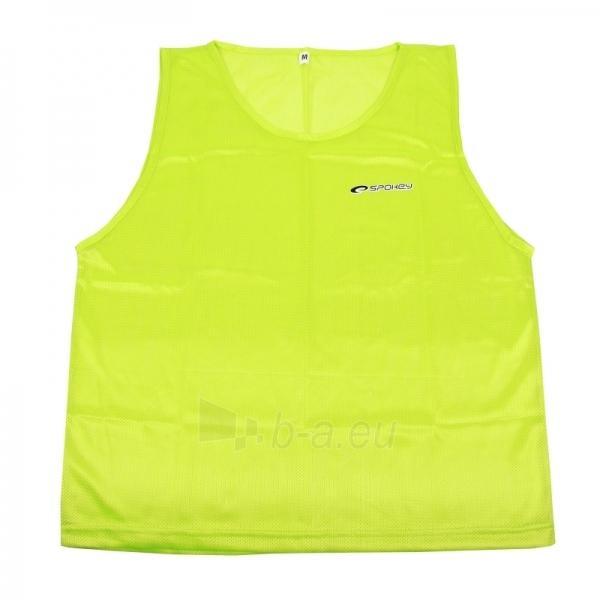 Treniruočių marškinėliai, dydis S Paveikslėlis 1 iš 1 250520104158