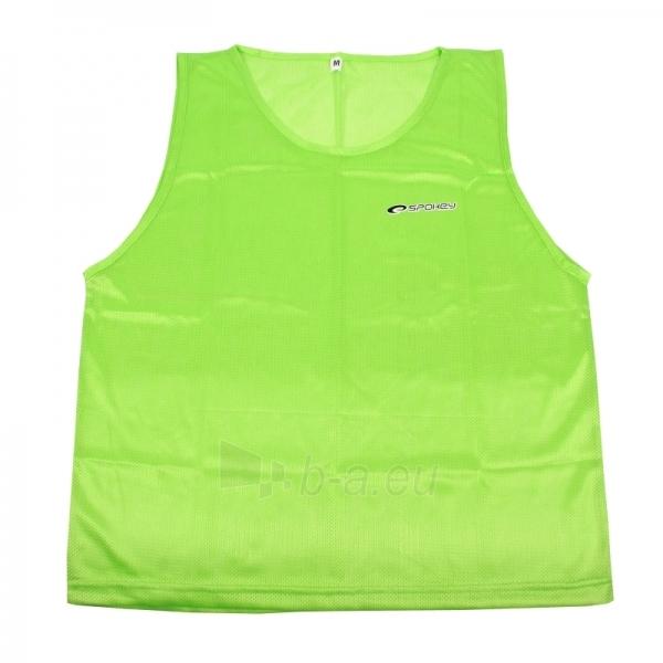 Treniruočių marškinėliai, dydis XL Paveikslėlis 1 iš 1 250520104159