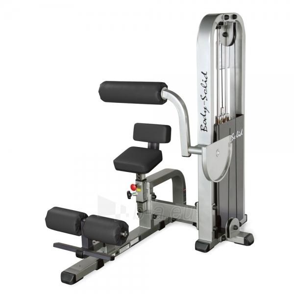 Treniruoklis Body-Solid SAM-900G/2 Paveikslėlis 1 iš 4 250575000181