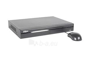 Tribrid įrenginys 4kam HCVR5104H-S2 Paveikslėlis 1 iš 1 310820025243