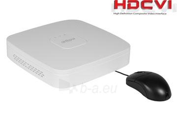 Tribrid įrenginys 8kam HCVR4108C-S3 Paveikslėlis 1 iš 1 310820046532