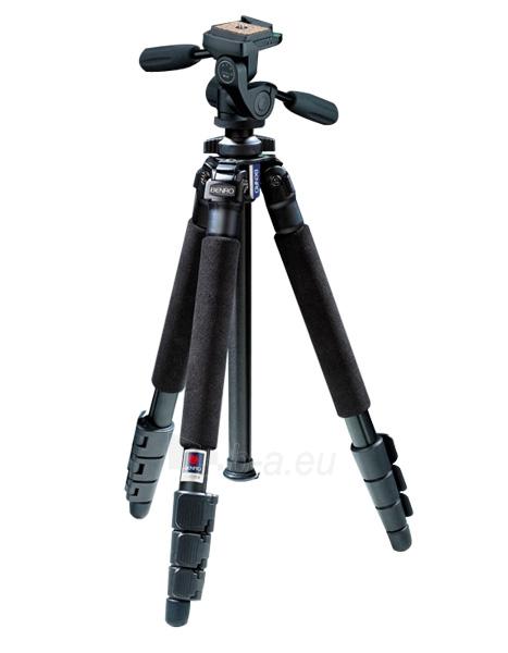 Trikojis Benro A-350F+HD-1 Paveikslėlis 1 iš 1 250222043498