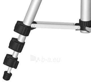 Trikojis Esperanza | Teleskopinis | Aliuminis | 1060 mm | Box Paveikslėlis 3 iš 6 310820051792