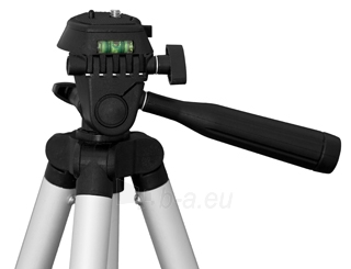 Trikojis Esperanza   Teleskopinis   Aliuminis   1280 mm   Box Paveikslėlis 3 iš 7 2502220409001429
