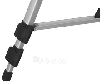 Trikojis Esperanza | Teleskopinis | Aliuminis | 1350 mm | Box Paveikslėlis 3 iš 6 2502220409001430