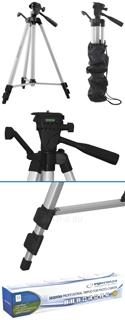 Trikojis Esperanza | Teleskopinis | Aliuminis | 1350 mm | Box Paveikslėlis 6 iš 6 2502220409001430