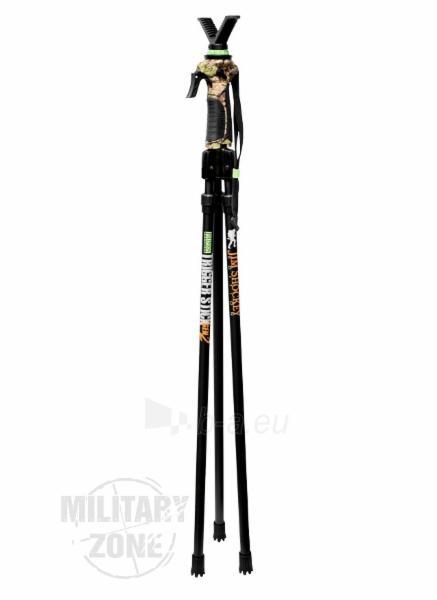 Trikojis Primos Trigger Stick Gen IITM Deluxe Forkiet Paveikslėlis 1 iš 1 251593000035