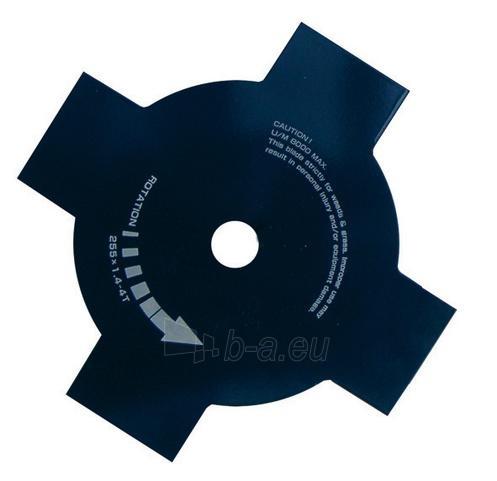 Trimeris HECHT 145 Paveikslėlis 2 iš 7 30006100086