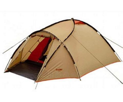 Trīs vietas telts Freetime  FIDJI 3 Paveikslėlis 1 iš 2 250530700002